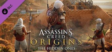 Assassin's Creed® Origins - The Hidden Ones