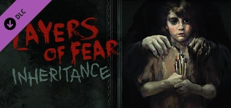 Buy Layers of Fear: Inheritance for Steam PC