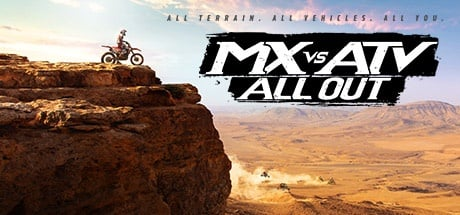 Buy MX vs ATV All Out for Steam PC