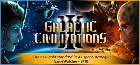 Buy Galactic Civilizations III for Steam PC