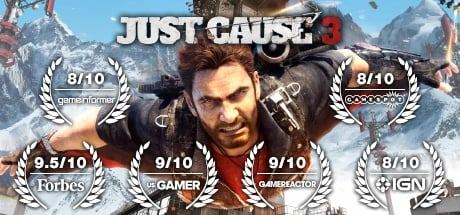 Buy Just Cause 3 for Steam PC