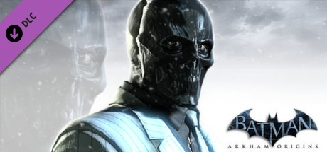 Buy Batman: Arkham Origins - Black Mask Challenge Pack for Steam PC