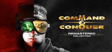 Command & Conquer Remastered Collection