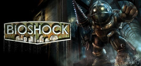 Buy BioShock for Steam PC