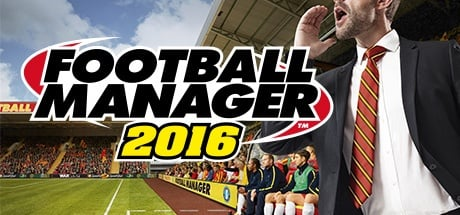 Buy Football Manager 2016 for Steam PC
