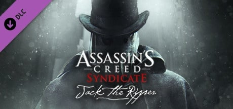 Buy Assassin's Creed Syndicate - Jack The Ripper for U Play PC