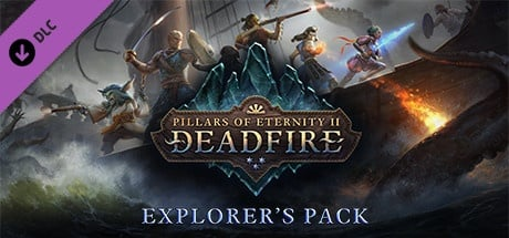 Pillars of Eternity II: Deadfire - Explorer's Pack