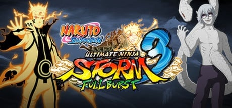 Buy NARUTO SHIPPUDEN: Ultimate Ninja STORM 3 Full Burst for Steam PC