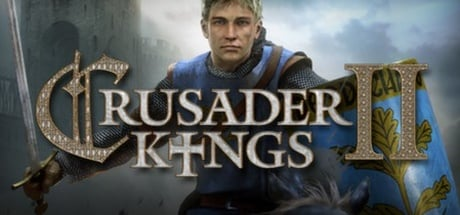 Buy Crusader Kings II for Steam PC