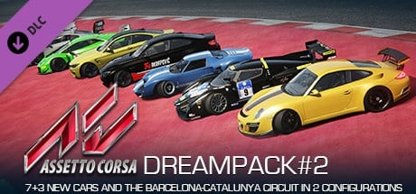 Buy Assetto Corsa - Dream Pack 2 for Steam PC