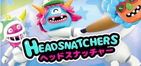 Buy Headsnatchers for Steam PC