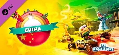 Buy F1 Race Stars - China Track for Steam PC