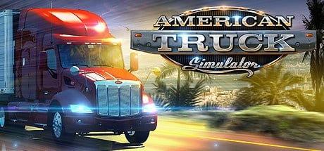 Buy American Truck Simulator for Steam PC