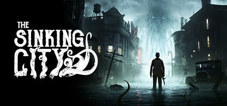 Buy The Sinking City for Epic Games PC