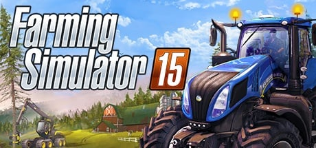 Farming Simulator 15 and get 1 free mystery game(s)