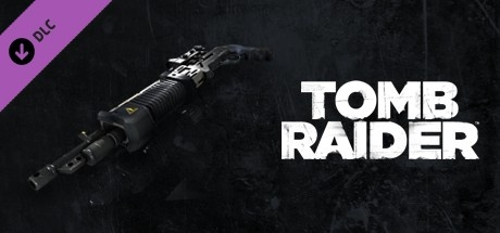 Tomb Raider: Agency SPS 12