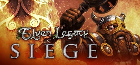 Buy Elven Legacy: Siege for Steam PC