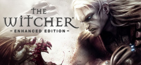 The Witcher: Enhanced Edition Director's Cut Steam Edition