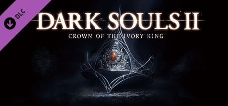 DARK SOULS™ II Crown of the Ivory King