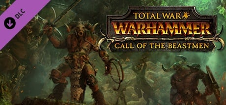 Buy Total War: WARHAMMER - Call of the Beastmen for Steam PC