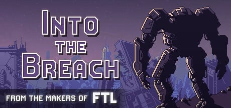 Buy Into the Breach for Steam PC