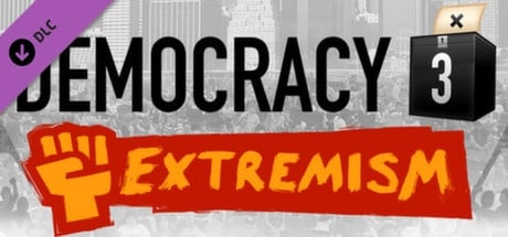 Buy Democracy 3: Extremism for Steam PC