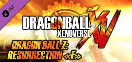 Buy DRAGON BALL Z: Resurrection 'F' pack for Steam PC