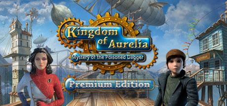 Buy Kingdom of Aurelia: Mystery of the Poisoned Dagger for Steam PC