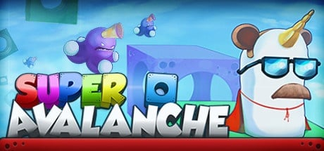 Buy Avalanche 2: Super Avalanche for Steam PC