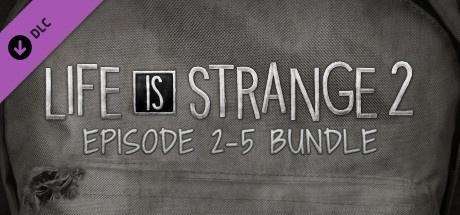 Buy Life is Strange 2 - Episodes 2-5 bundle for Steam PC