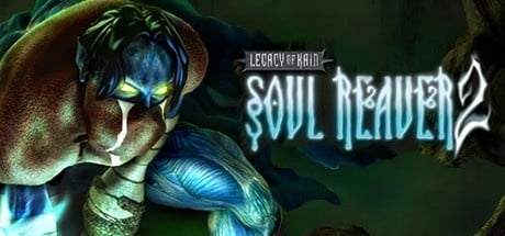 Buy Legacy of Kain: Soul Reaver 2 for Steam PC