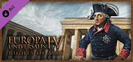 Buy Europa Universalis IV: Rights of Man for Steam PC