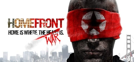 Buy Homefront for Steam PC