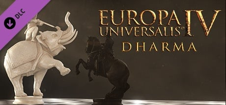 Buy Europa Universalis IV: Dharma for Steam PC