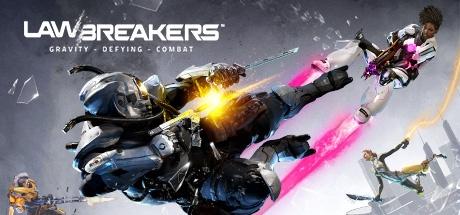 Buy LawBreakers for Steam PC