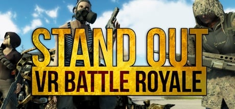 STAND OUT : VR Battle Royale EUROPE