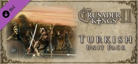 Buy Crusader Kings II: Turkish Unit Pack for Steam PC