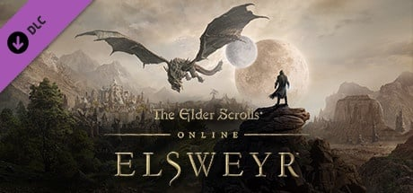 The Elder Scrolls Online - Elsweyr Steam Edition