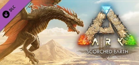 Buy ARK: Scorched Earth - Expansion Pack for Steam PC