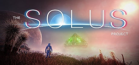 Buy The Solus Project EUROPE for Steam PC