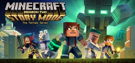 Minecraft: Story Mode - Season Two Telltale Series