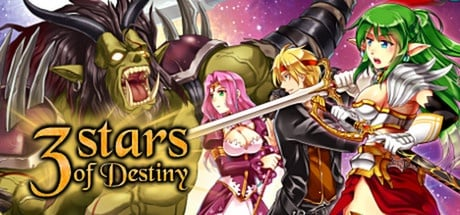 Buy 3 Stars of Destiny for Steam PC