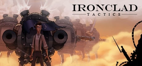 Buy Ironclad Tactics for Steam PC