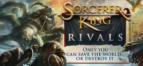 Sorcerer King: Rivals