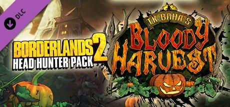 Borderlands 2: Headhunter 1: Bloody Harvest
