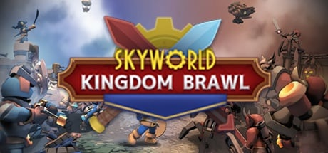 VrRoom - Skyworld: Kingdom Brawl