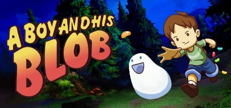 Buy A Boy and His Blob for Steam PC