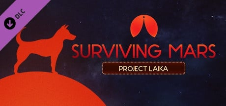 Buy Surviving Mars: Project Laika for Steam PC