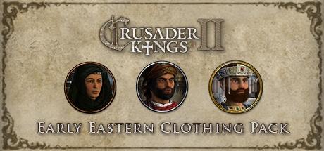 Buy Crusader Kings II: Early Eastern Clothing Pack for Steam PC
