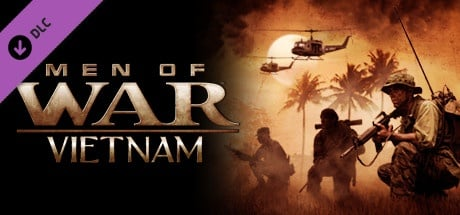 Buy Men of War: Vietnam Special Edition Upgrade Pack for Steam PC